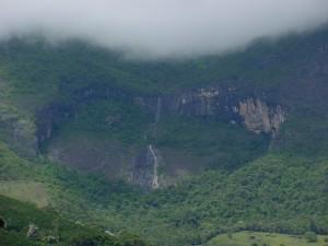 Parque Nacional do Caparaó (Coração)